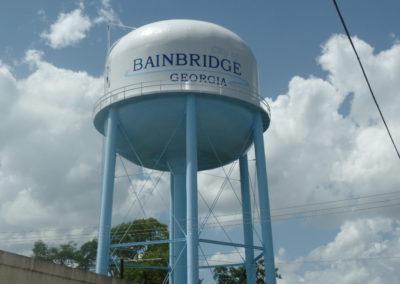 Bainbridge 2