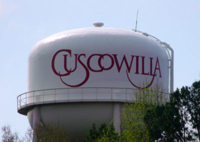 Cuscowilla