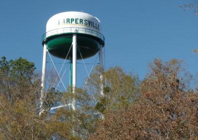 Hapersville