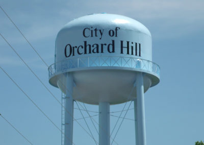 City Of Orchard Hill