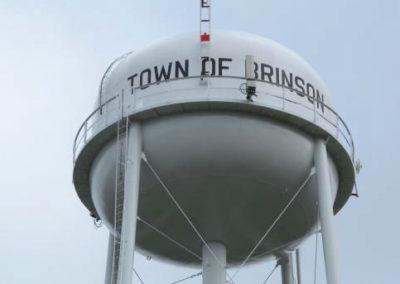 Town of Brinson